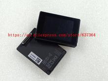 Écran daffichage tactile externe LCD dorigine pour GoPro Hero 3 3 + 4 BacPac ALCDB-4