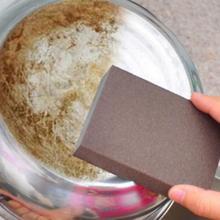 1/5 pièces accessoires de cuisine émeri Nano éponge SpongeMagic pour enlever la rouille nettoyage coton Gadget détartrage propre frotter Pot outil