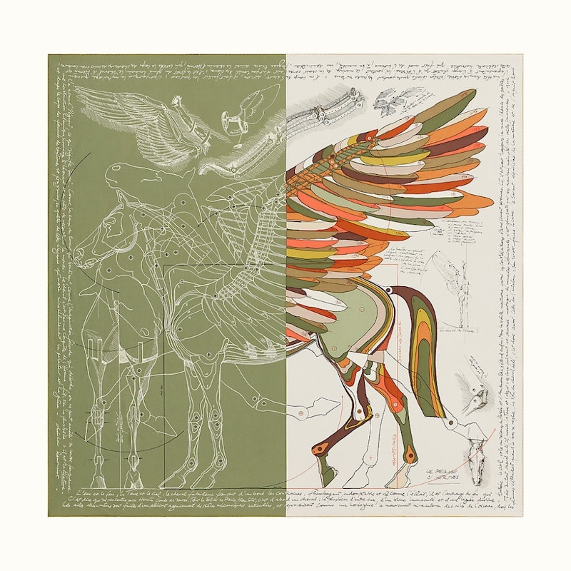 حصان طباعة فاخرة 100% وشاح حريري شال كيب فولارد ساحة 135x135cm