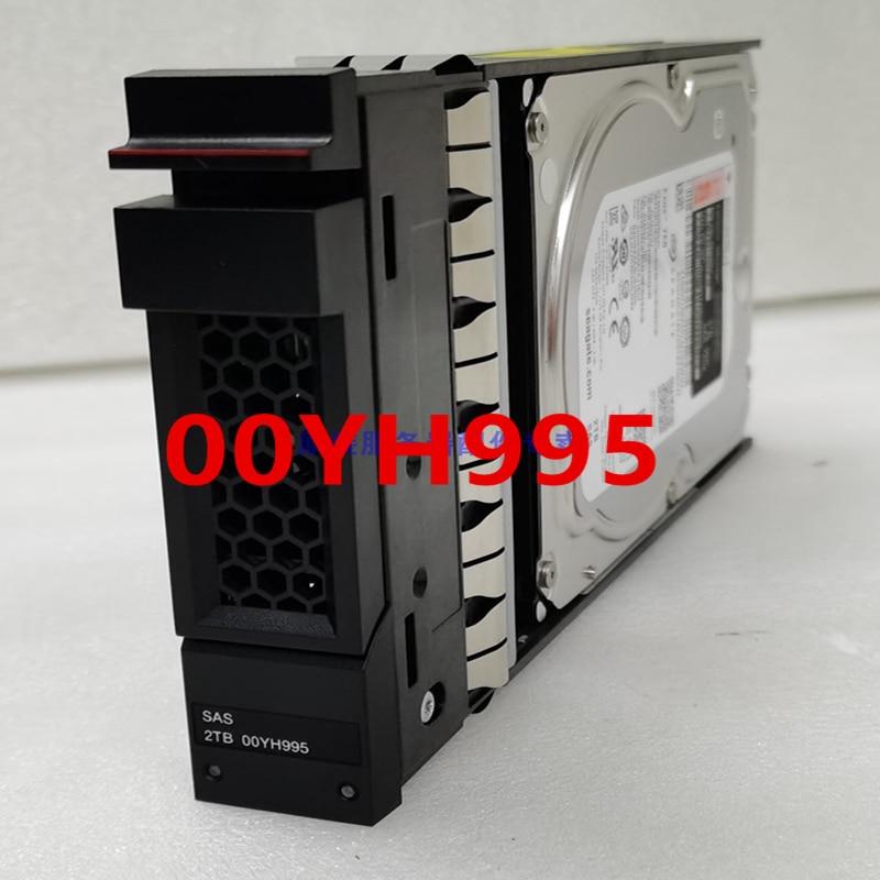 90% جديد الأصلي HDD لينوفو DS4200 2 تيرا بايت 3.5