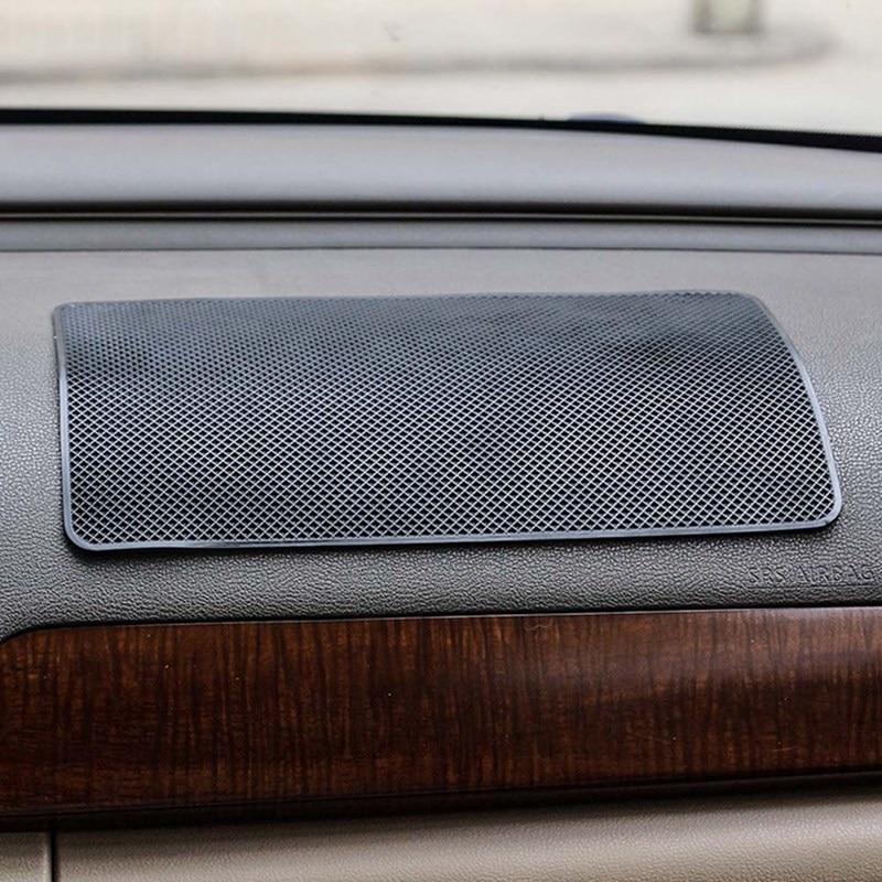 коврик для приборной панели m4 m4 Коврик для приборной панели автомобиля 20*13 см, нескользящий коврик для приборной панели, автомобильный силиконовый коврик для телефона, авт...