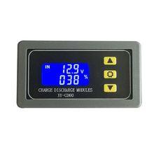 XY-CD60 Солнечный контроллер зарядного устройства для аккумуляторов модуль DC6-60V зарядки разрядки управления низкого напряжения тока защиты д...