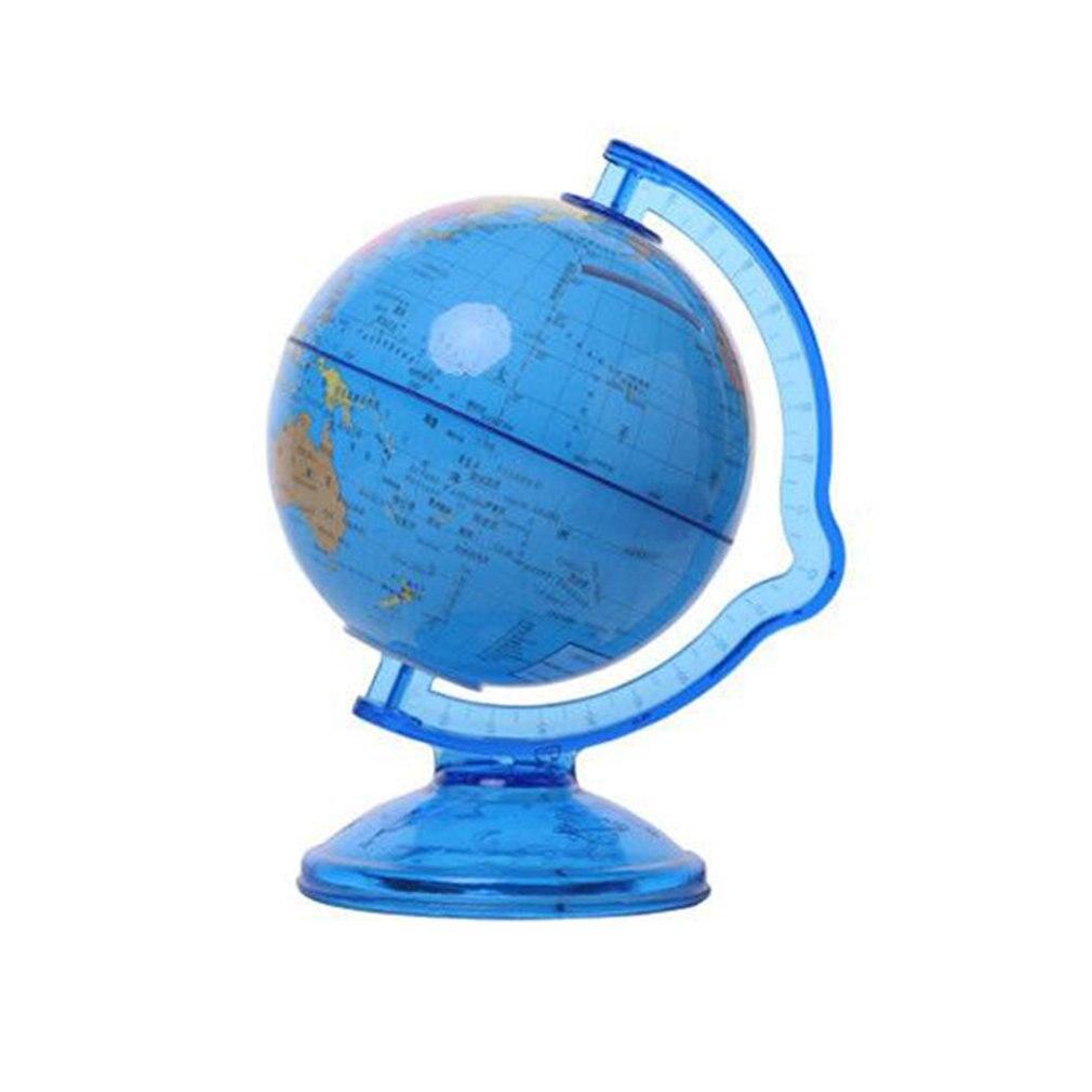 Hucha del mundo en forma de globo terrestre, Mini caja de dinero, caja de seguridad para terrario, caja de ahorro de dinero para niños, regalo