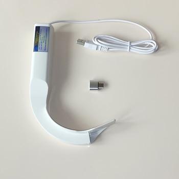 Cheap video Laryngoscope digital portable disposable USB video laryngoscope Glide Scope