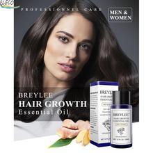 ELECOOL Hair Care Hair Growth Essential Oils Essence Repair Hair Loss Liquid Health Care Beauty Dens