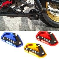 Удлинительная подставка для мотоцикла с ЧПУ, для SUZUKI V-STROM 650/XT vstrat650 DL650 2004-2020