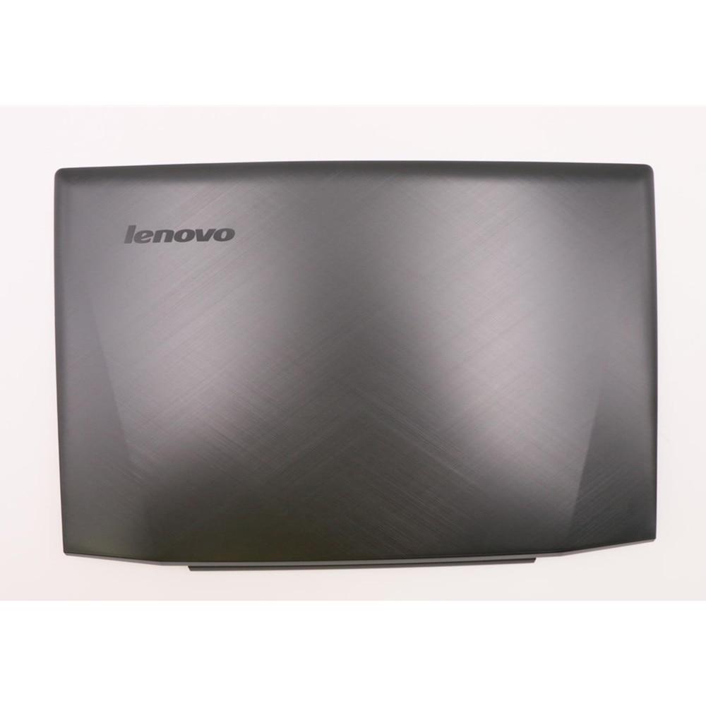 كن متوافق محمول شل LCD الغطاء الخلفي الغطاء الخلفي لينوفو Y50-70 شاشة تعمل باللمس الغطاء العلوي 5CB0F78846 AM14R000300