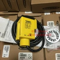 new photoelectric switch q45bb6dl