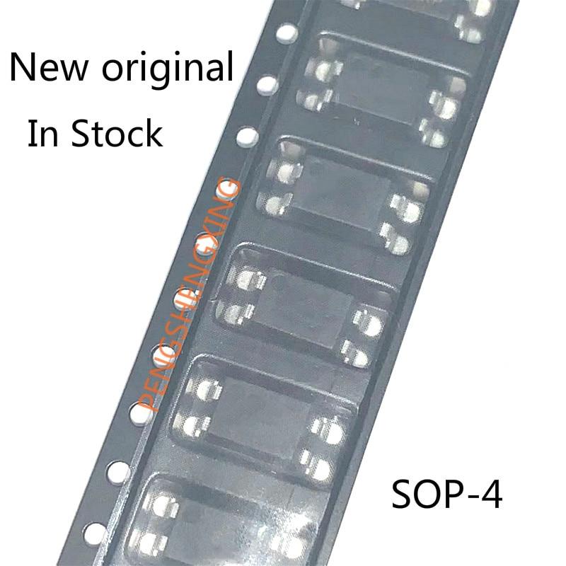 10 sztuk/partia TCMT1109 MT1109 SOP4 fotoelektryczne sprzężenie układu