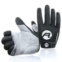 2021 hot 1 pair outdoor cycling running touch screen gloves motorcycle gloves men women mountain bike warm glove m xl