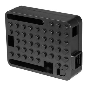 ABS Protective Case Shell Enclosure Cover Box For Arduino UNO R3
