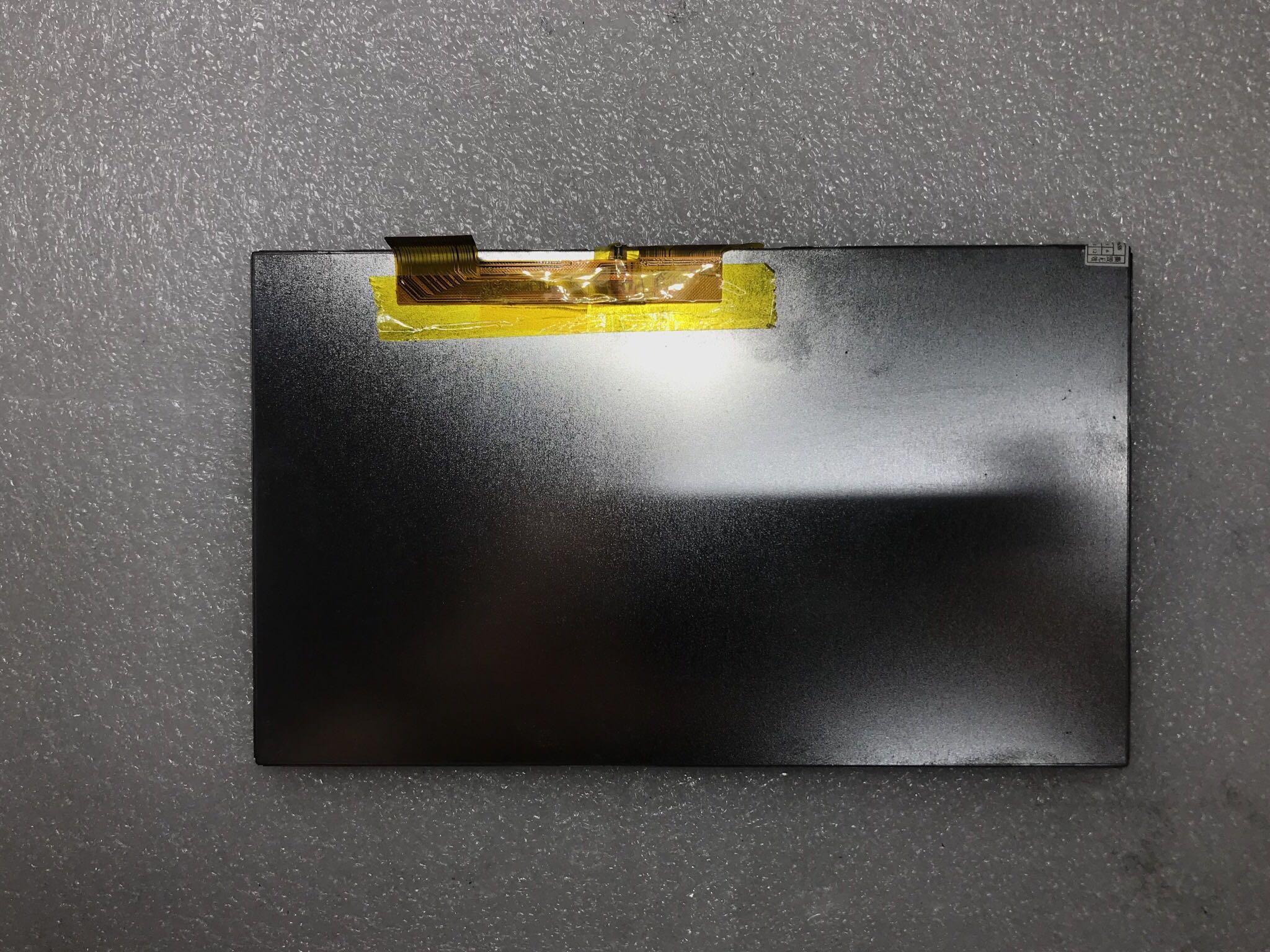 QC7DMIPIU شاشات الكريستال السائل يعرض الشاشة