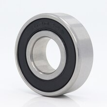 6202 Hybrid Keramik Lager 15*35*11mm ABEC-1 (1 PC) industrie Motor Spindel 6202HC Hybriden Si3N4 Kugellager 3NC 6202RS