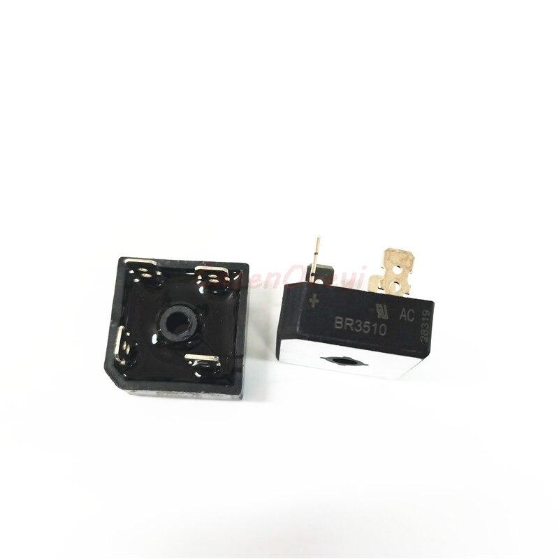 1 unids/lote BR3510 3510 35A 1000V DIP-4