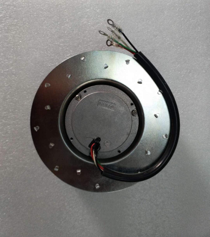 A90L-0001-0538/R Original Japanese FANUC CNC machine tool spindle motor fan