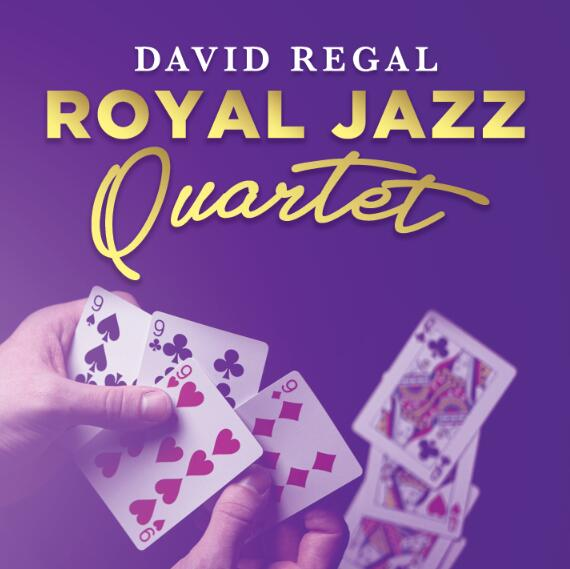Royal Jazz Quartet by David Regal