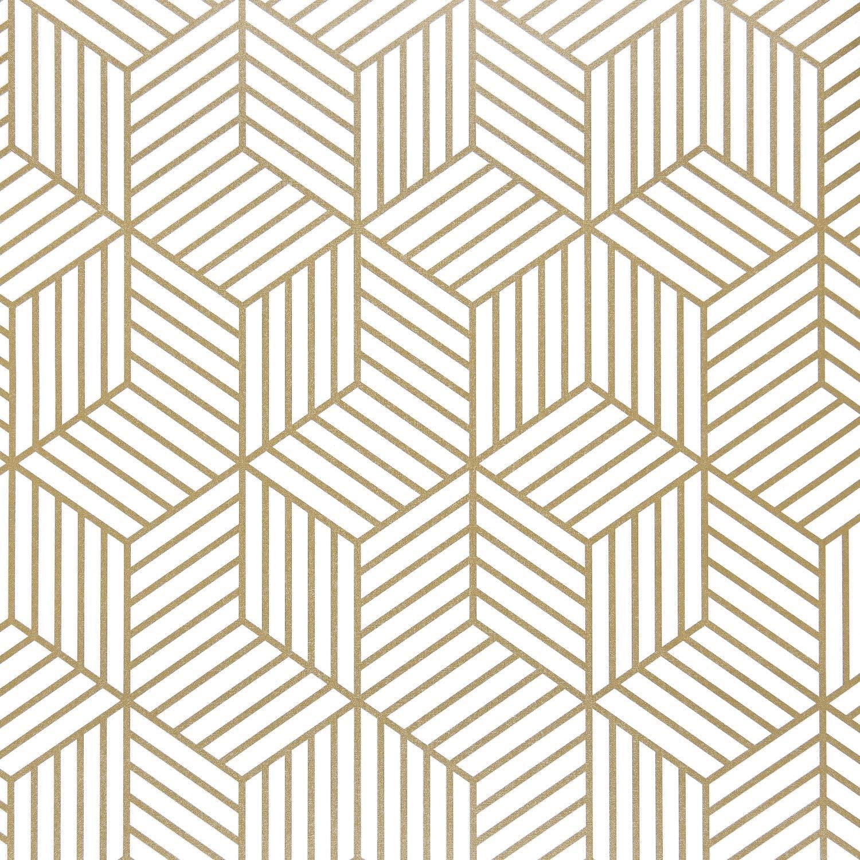 LUCKYYJ самоклеящаяся настенная бумага, золотые полосы, настенная бумага, роскошная бумага, съемная самоклеящаяся виниловая пленка, Декор, пол...
