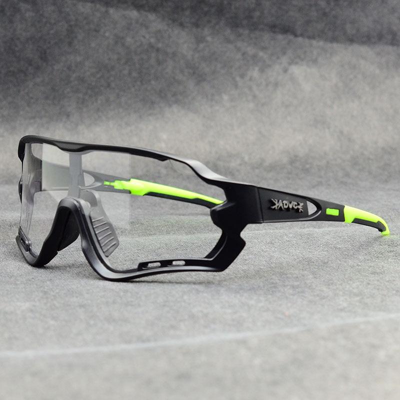 Gafas de sol fotocromáticas para deportes al aire libre, lentes fotocromáticas para...
