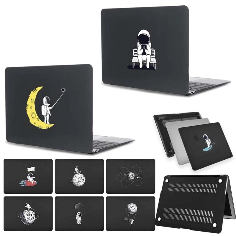 Laptop Case for Apple Macbook Air 13/Air 11/Macbook 12 inch A1534 Matte Printed Laptop Case