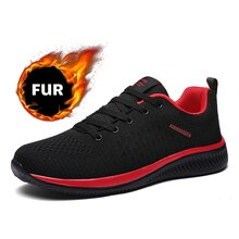 Baskets homme chaussures homme hiver baskets Krasovki confort antidérapant chaussures décontractées chaussures pour hommes Zapatillas Hombre