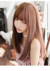(DM-WIG20) Resin Japan Anime Kigurumi Cosplay Mask Lolita Crossdressing BJD Masks Cosplay Wig