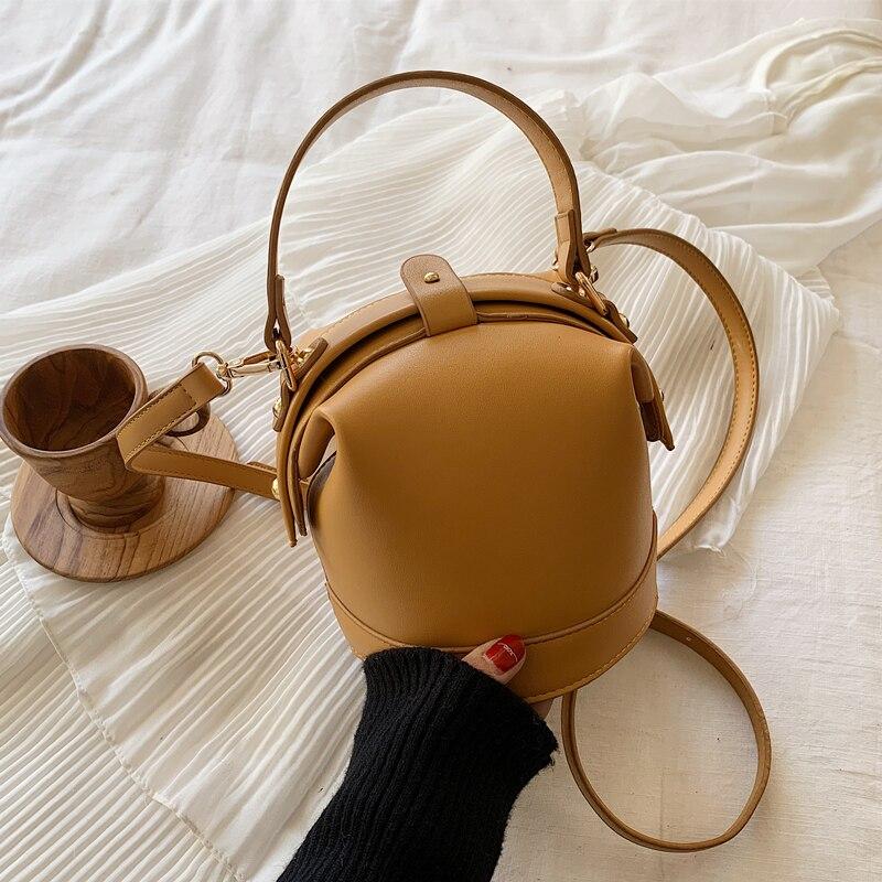 Burminsa Summer Chic Design Mini Rivets Doctor Handbags Girls Box Dinner Purses Women High Quality Shoulder Crossbody Bags 2020