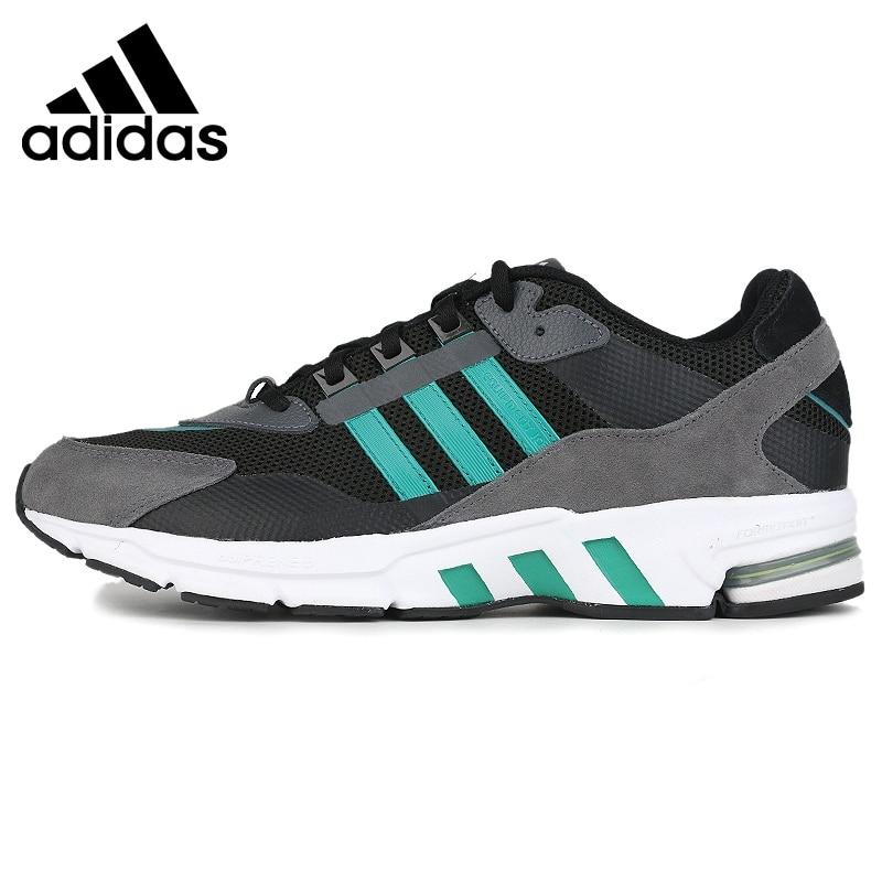 Original New Arrival Adidas EQT SN Men's  Running Shoes Sneakers