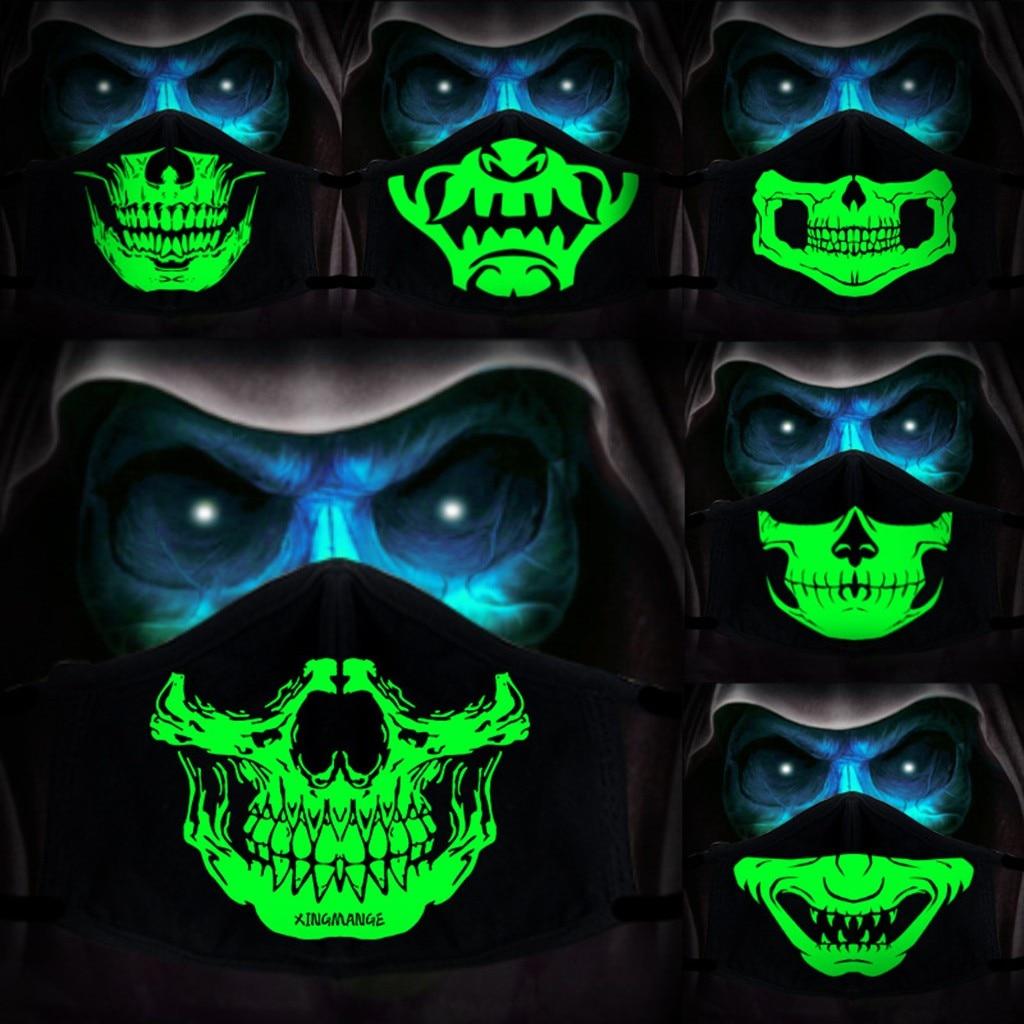 Máscara facial máscara facial máscara facial cosplay máscara facial máscara facial