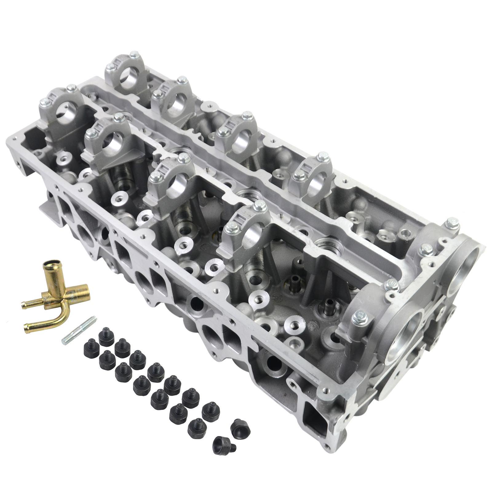Cabezal de cilindro AP03 para Ford Ranger, para Mazda BT50 Pick-up 3,0,...
