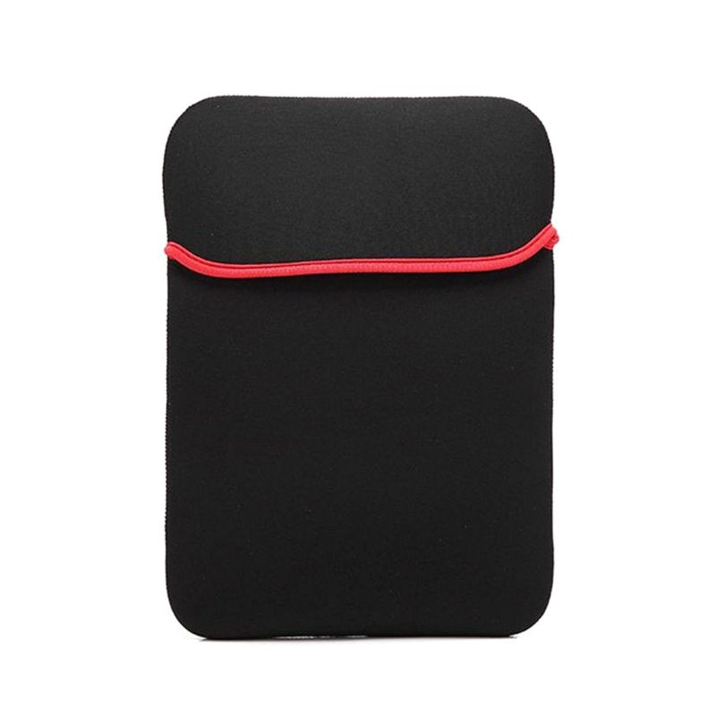 10-17 inch Laptop Pouch Protective Bag Neoprene Soft Sleeve Tablet PC Case