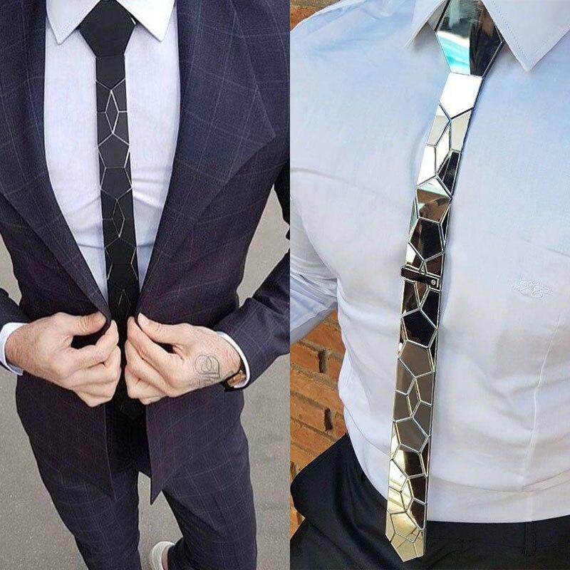 ربطة عنق فضية وأنيقة ، ماركة مصممة ، إكسسوار أزياء ، هدية زفاف للرجال ، أطقم أزرار أكمام فاخرة وأنيقة