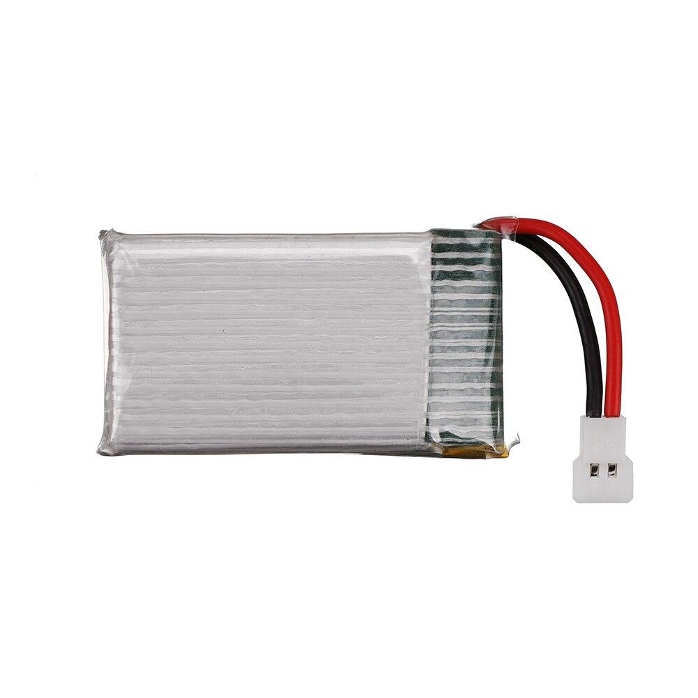 Аккумулятор Lipo 3,7 в 1000 мАч 25c + зарядное устройство 5 в 1 для Syma X5 X5C X5SC X5SW TK M68 CX-30 K60 905 V931, запчасти для радиоуправляемого дрона