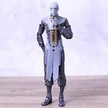 Original Marvel Legends Ebony Maw PVC Action Figure Collectible Model Toy
