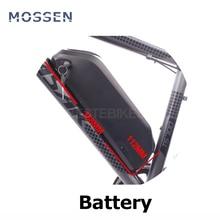 Batterie 36v velo electrique Ue états-unis Canada pas de taxe 36V10. 4AH sous tube batterie pour vélos électriques bafang moteur batterie BBS02B
