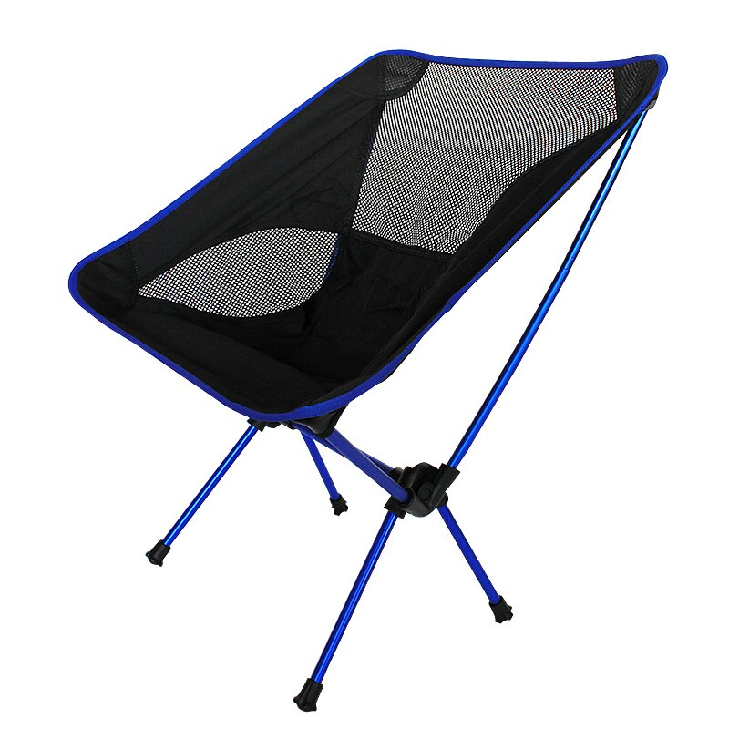 Sillas Playa Plegable Mobília ao ar livre Cadeiras Dobráveis De Praia Cadeira De Praia Portátil Barato