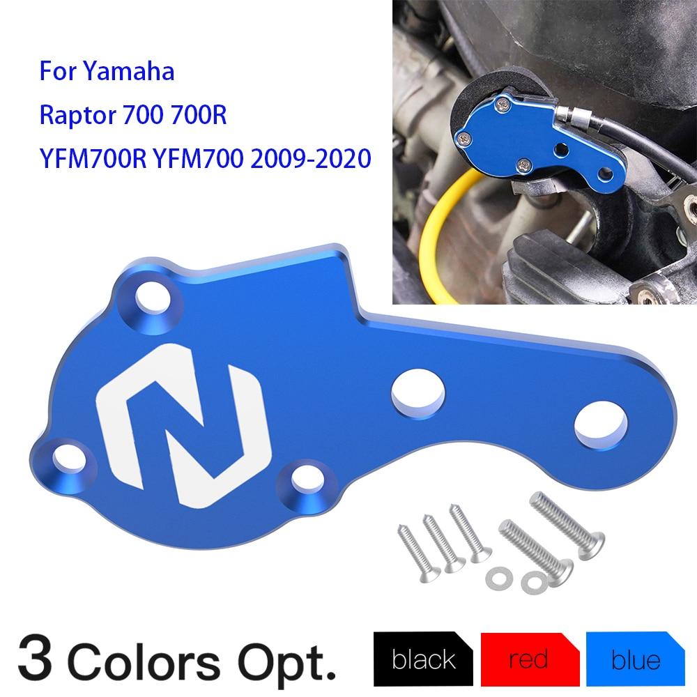 NICECNC ATV Reverse Knob Switch Repair Kit For Yamaha Raptor 700 700R YFM YFM700R YFM700 2009-2020 2019 2018 2017 2016 2015 2014