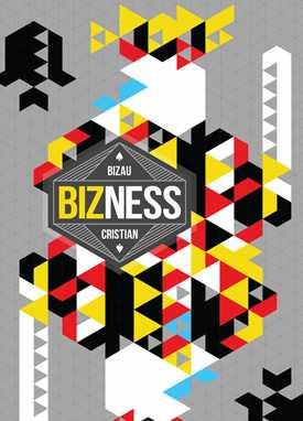 Bizness by Bizau Cristian , magic trick