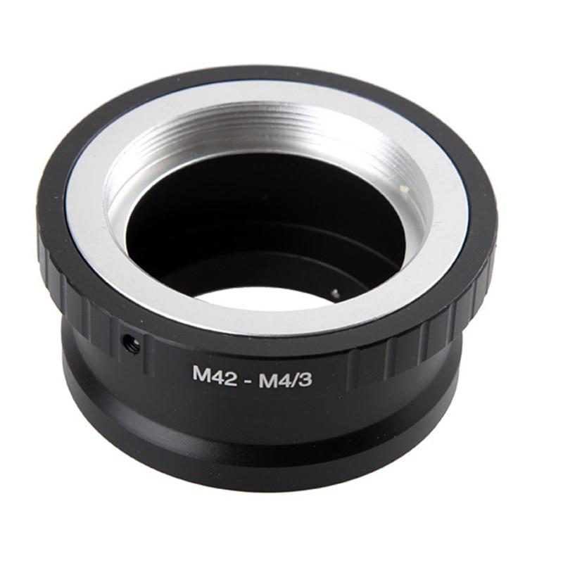 M42 lente Micro 4/3 M4/3 adaptador EP1 EP3 EPL1 EPL2 EPL3 G1 GF1 GH1 M42-M43 PUO88