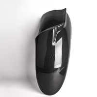 yzf for mv agusta f4 brutale carbon fiber motorcycle rear wheel hugger fender mudguard mud splash guard