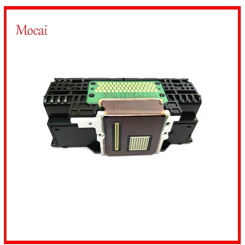 Tête d'impression QY6-0083 pour imprimante Canon, compatible avec les modèles MG6310, MG6320, MG6350, MG6380, MG7120, MG7150, MG7180, iP8720, iP8750