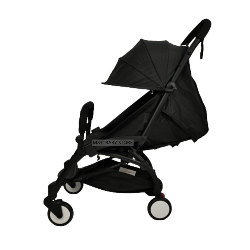Popular Baby Stroller 2021 Baby Boy Baby Girl Portable Infant Trolley Wagon Light Travel System Suitable For Borns To 36 Month enlarge