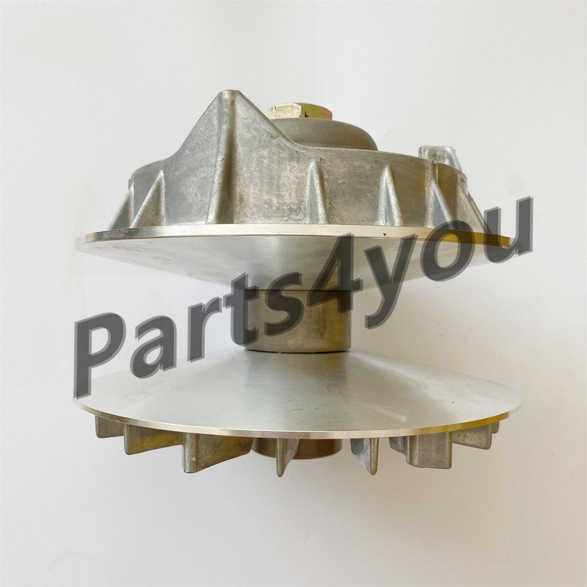 Primary Clutch Drive Clutch for Hisun 800cc 800 HS800 ATV UTV HS800 800 HS UTV Strike Spire Massimo Benneche 21300-010-0001 enlarge