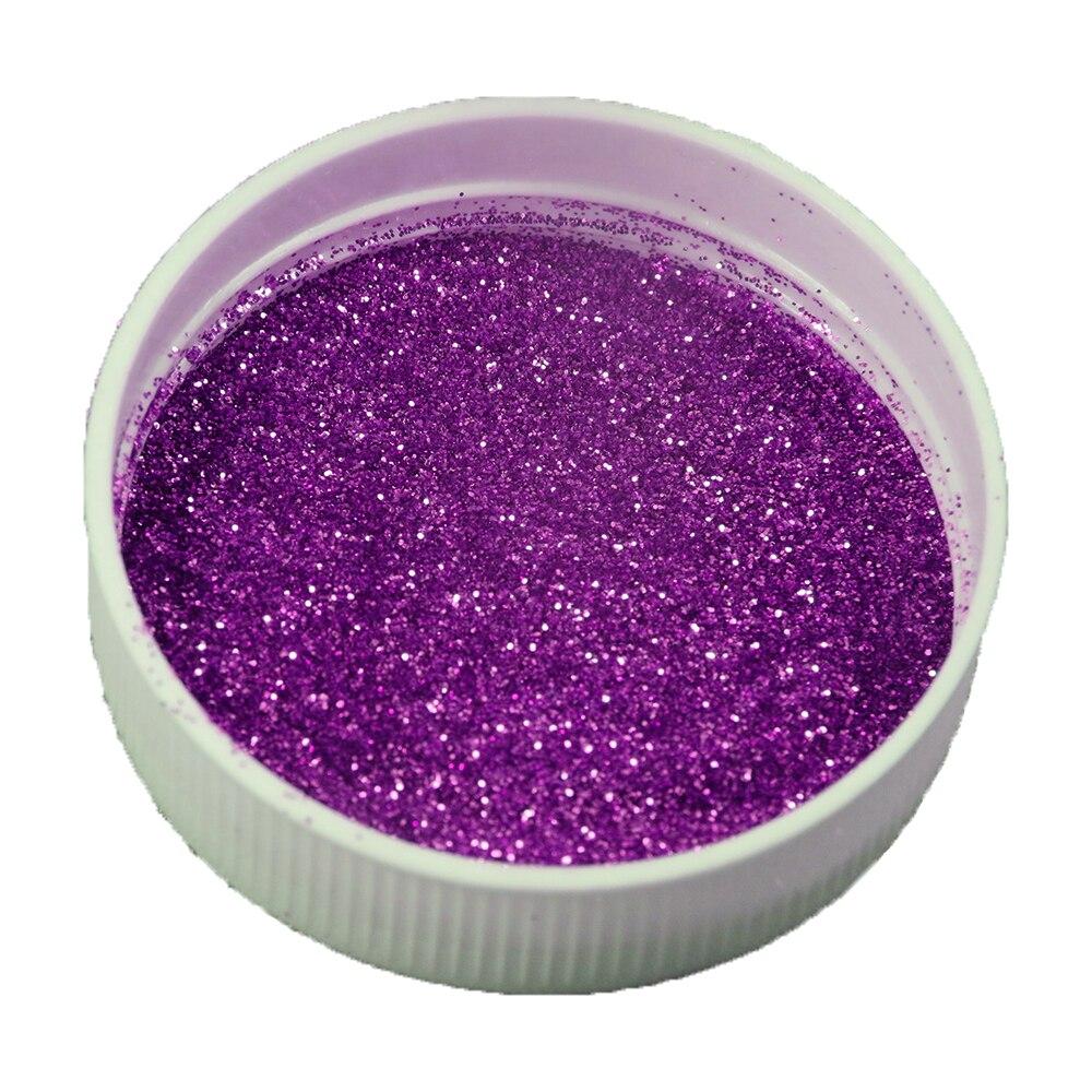 Блеск порошок пигмент покрытие голубоватого фиолетового цвета Акриловые Краски порошок в Краски для художественного оформления ногтей, ав...