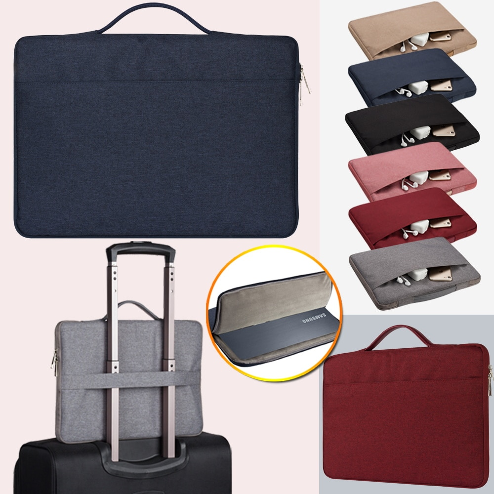 Laptop Carry Pouch Sleeve Bag for 11