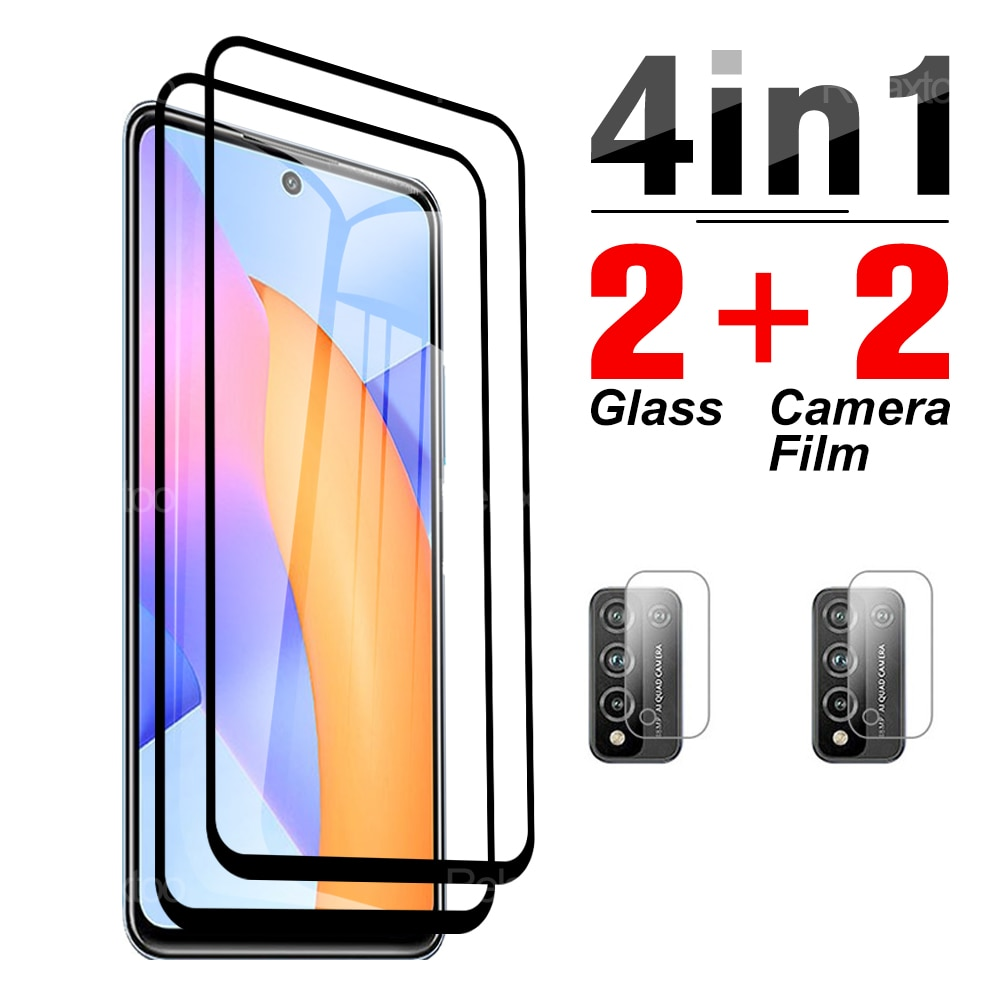 4-in-1-camera-glass-protector-for-huawei-honor-10i-9a-9c-9s-8a-8s-8c-30i-20s-x-on-honor-30-20-10-9-8-lite-pro-screen-cover-film