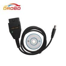 CMD peut Flasher V1251 ECU puce Tunning câbles et connecteurs de Diagnostic de voiture en livraison gratuite