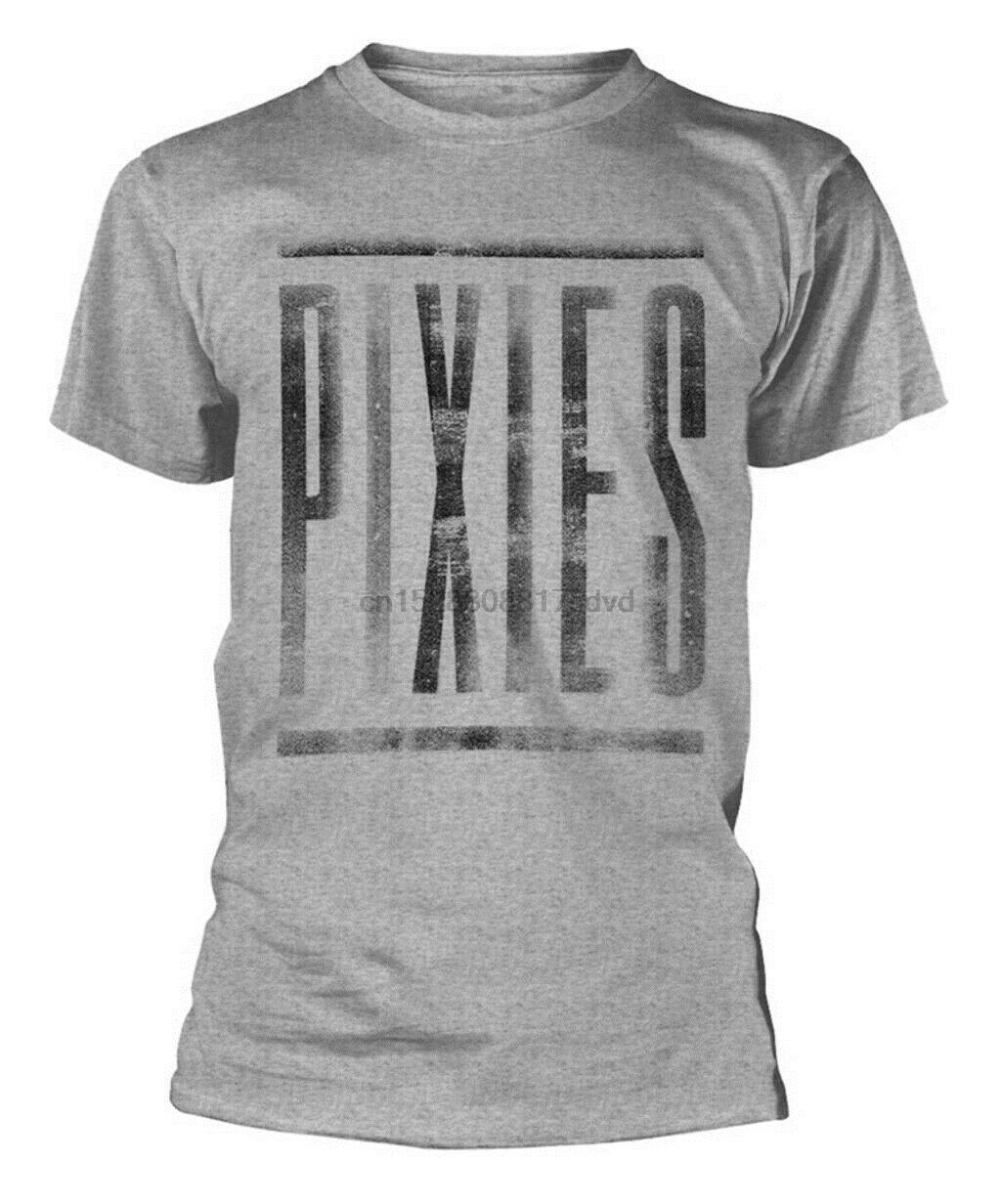 Pixies de camiseta-Neu Und Offiziell