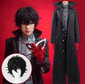 Persona 5 Cosplay Anime Cosplay Costume