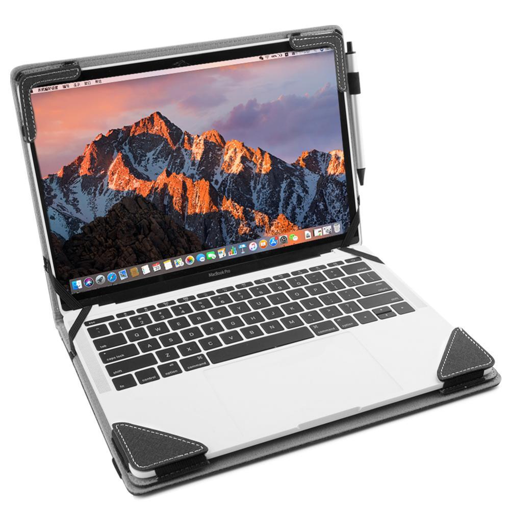 Para 14 polegada acer aspire 3 portátil notebook capa protetora saco