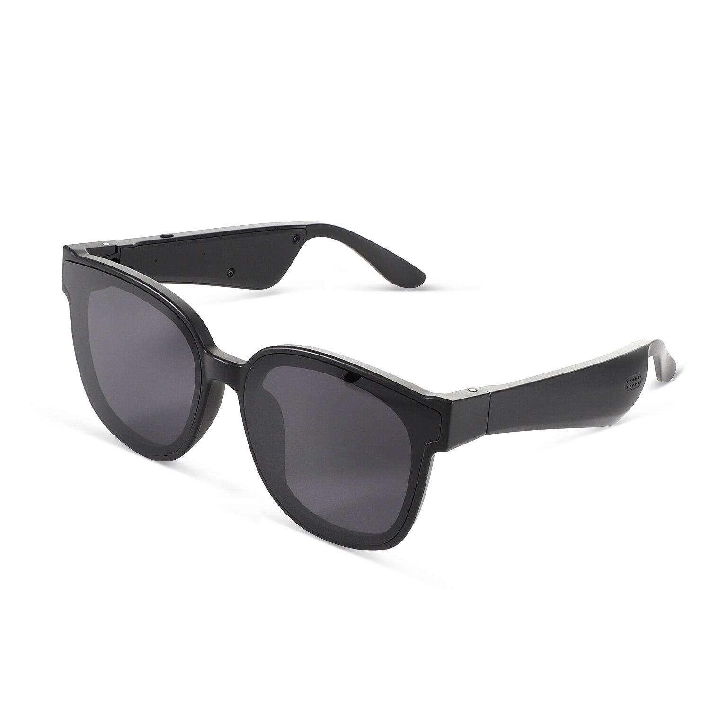 Smart Audio Glasses BT 5.0 Phone Call Intelligent Voice Headphone Headset Anti-UV Sunglasses enlarge